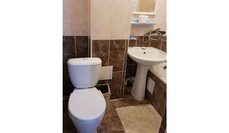 Семейный номер с ванной